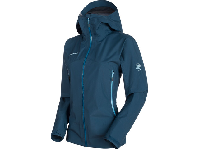 Mammut Meron Light HS Jacket Women jay
